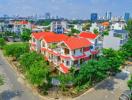 Cập nhật bản đồ quy hoạch khu dân cư Phước Kiển, huyện Nhà Bè