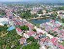 Bắc Giang phê duyệt quy hoạch hai đô thị gần 4.000ha