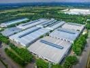 Năm 2021, Long An sẽ có thêm 4 cụm công nghiệp đi vào hoạt động