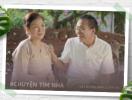 Cặp vợ chồng về hưu và nỗi trăn trở chuyện đổi nhà tuổi xế chiều