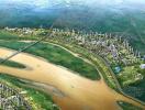 Hà Nội thúc tiến độ quy hoạch hai bên bờ sông Hồng