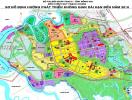 Bản đồ quy hoạch Nhơn Trạch đến năm 2035, tầm nhìn đến năm 2050