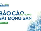 """Batdongsan.com.vn công bố báo cáo về """"sức khỏe"""" thị trường BĐS quý 3/2021"""