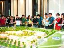 Thị trường BĐS TP.HCM và các tỉnh phía Nam bung nguồn hàng mới