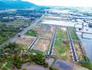 Sóng săn đất nền dồn về các khu công nghiệp Bà Rịa - Vũng Tàu
