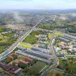 Maris City