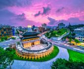 Thị trường căn hộ Seoul đảo chiều giảm giá