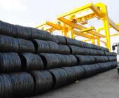 Xuất khẩu sắt thép trong tháng 1/2019 đạt 650.000 tấn