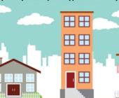[Infographic] So sánh ưu, nhược điểm của nhà đất và căn hộ chung cư