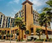 Bất động sản Dubai tiếp tục đà giảm giá