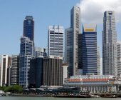 Singapore: Giá bất động sản để ở bắt đầu tăng trở lại