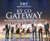 """Đại tiệc tri ân """"chiến binh"""" kinh doanh dự án Nhơn Hội New City"""