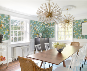 Dự báo 17 xu hướng thiết kế nội thất năm 2020
