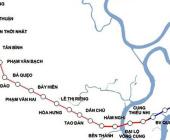 TP.HCM phê duyệt hệ số điều chỉnh giá đất dự án metro số 2