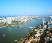 Quy hoạch khu trung tâm Đà Nẵng rộng 1.866ha