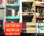 Vì sao giá nhà mặt phố Sài Gòn nơi tăng chỗ giảm?