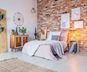 Chuyên gia thiết kế chỉ ra 6 sai lầm phổ biến trong bài trí phòng ngủ
