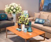 Cắm hoa tươi trong nhà có tốt về mặt phong thủy không?