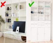 Tham khảo ngay 9 thiết kế nội thất giúp tiết kiệm thời gian dọn dẹp