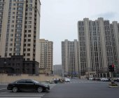 Giá nhà Trung Quốc tăng đột biến trong tháng 2/2021