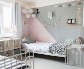 Gợi ý trang trí phòng ngủ cho con gái cá tính