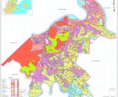 Thông tin quy hoạch Kiến An, Hải Phòng đến năm 2025, tầm nhìn đến năm 2050