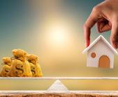 Vay mua nhà trả góp 10 năm làm thế nào để tránh rủi ro?