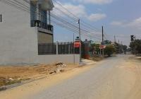 Bán đất thổ cư Tỉnh Lộ 10 giáp Bình Chánh, chính chủ giá rẻ 4tr/m2