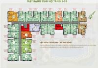 Cần bán gấp căn hộ Him Lam Phú Đông, view thành phố giá 2 tỷ full nội thất, LH: 0932796116