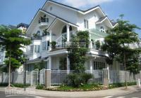 Cho thuê biệt thự tại dự án Sadeco Phước Kiển, Nhà Bè, DT 200m2, giá 20 triệu/th, LH 0931 777 200