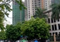 Cho thuê sàn thương mại văn phòng tầng 1,2,3 CC Trung Hòa Nhân Chính 200-5000m2, từ 200 nghìn/m2