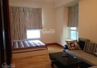 Cho thuê căn hộ The Manor, 1 phòng ngủ, giá 8 tr/th, LH 0913212198