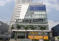 Văn phòng Galleria Metro 6 Xa Lộ Hà Nội cho thuê, diện tích đa dạng cho thuê