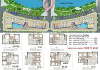 Nhận ký gửi, mua bán - cho thuê căn hộ Sarimi, khu đô thị Sala quận 2