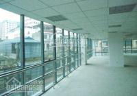 Cho thuê văn phòng Bắc Từ Liêm khu Ngoại Giao Đoàn 100m2, 200m2, 300m2, 600m2, 1500m2, 140 ng/m2/th
