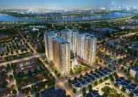 Cần bán gấp căn hộ 2PN 3.45 tỷ, Victoria Village, thanh toán 1%/tháng, 0908113111