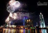 Hot! Bán gấp căn hộ Empire City 3PN lớn, diện tích 148.7m2 view sông Sài Gòn, tầng đẹp
