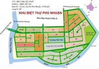 Bán đất dự án Phú Nhuận Phước Long B, quận 9, giá tốt, nhiều vị trí đẹp