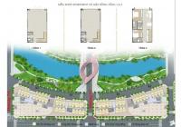 Cần cho thuê shophouse Sala Đại Quang Minh - shophouse mặt tiền Nguyễn Cơ Thạch, Q2-Sala Thủ Thiêm