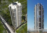 Căn hộ A2 85m2, chung cư Cầu Giấy Center Point 3 phòng ngủ tầng đẹp, ưu đãi khủng, 0977917692