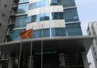 Cần bán nhà mặt phố Đại Cồ Việt, DT 520m2, MT 10m, xây 10 tầng, có hầm, giá bán 350 tỷ