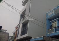Phòng trọ mới Quận Bình Tân (khu dân cư Nam Hùng Vương)