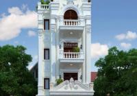 Chính chủ cần bán nhà mặt phố Trung Hoà, Nguyễn Chí Thanh, Trần Duy Hưng DT 136m2 MT 5,6m x 5 tầng