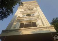 Cho thuê văn phòng mặt đường Lê Văn Lương. DT 18m2, giá 3tr/th