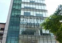 Bán nhà tòa nhà MT Quận 1, tòa nhà MT Trần Đình Xu góc Trần Hưng Đạo, hầm, 8 lầu call 0977771919