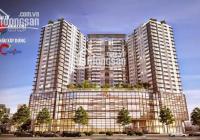 Bán căn hộ mặt tiền 290 An Dương Vương, P4, Q5