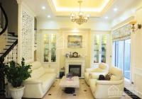 Cho thuê biệt thự view đẹp, nội thất vip tại Vinhomes Riverside, Long Biên 52tr/th, 0936373996