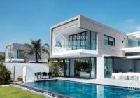 Biệt thự biển nghỉ dưỡng 5 sao Sanctuary Hồ Tràm, giá 12 tỷ/căn, liên hệ: 0903164884