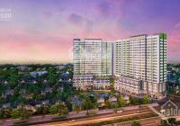 CH Moonlight Park View MT đường Số 7, khu Tên Lửa, sắp nhận nhà 2PN, giá 2.6 tỷ, LH 0909052122