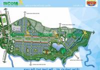 Đất nền Khu đô thị Phú Mỹ, vị trí đẹp, giá rẻ, đã có sổ từng nền ngay cạnh Big C, chiết khấu 3%